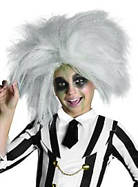 Beetlejuice children's wig