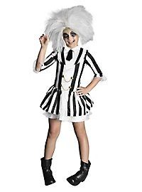 Beetlejuice girl costume