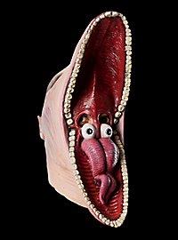 Beetlejuice Martha Maske aus Latex