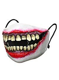 Beißer Mundmaske