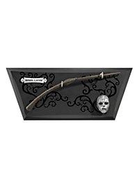 Bellatrix Lestrange Wand with Display Case