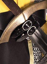 Belt for 2 Larp Weapons