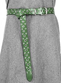 Belt - King green