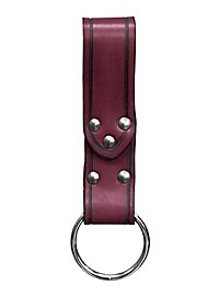 Belt Loop with Ring