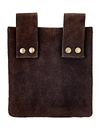 Belt Pouch brown