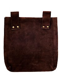 Belt Pouch large brown