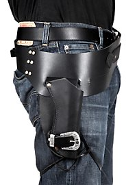 Belt with Holster