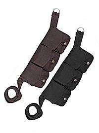 Belt with three Bags - Arum