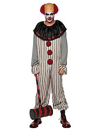 Benny Vice Clown Costume