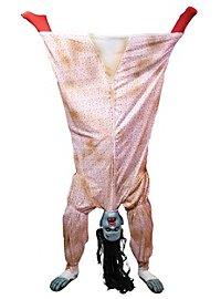 Besessene Kostüm