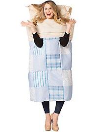 Bett Kostüm