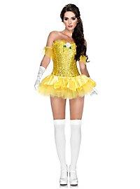 Bezaubernde Belle Kostüm