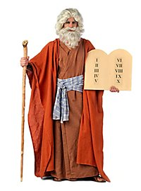 Biblical Prophet Costume