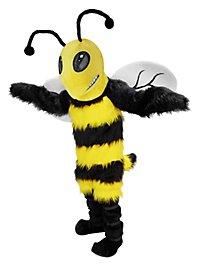 Biene Maskottchen