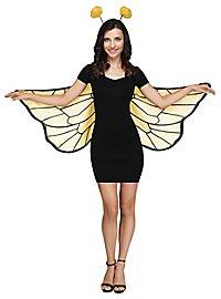 Bienen Flügeltuch