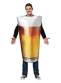Bier Faschingskostüm