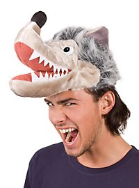Big Bad Wolf Hat