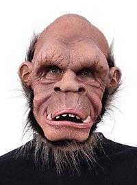 Bigfoot Opa Maske