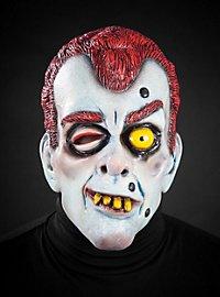 Billy A. Shocker Latex Full Mask