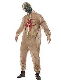 Biohazard Zombie Kostüm