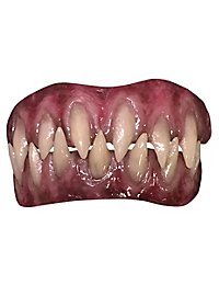 Bitemares demon teeth