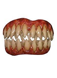 Bitemares soul eater teeth