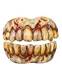 Bitemares Undead teeth