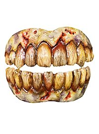 Bitemares Untoter Zähne