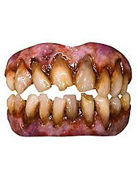 Bitemares Zombie Zähne
