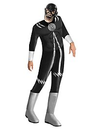 Black Flash Costume