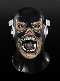 Black Flash Maske aus Latex
