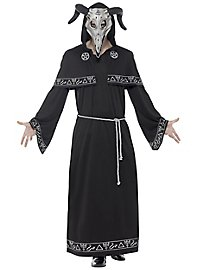 Black Mass Costume