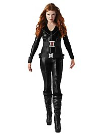 Black Widow Catsuit Kostüm