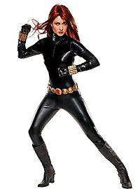 Black Widow Special Edition Costume