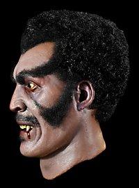 Blacula Maske aus Latex