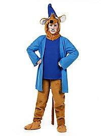 Blauer Mäuserich Kostüm
