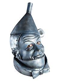 Blechmann Maske aus Latex
