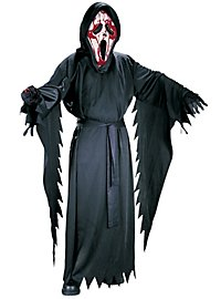 Bleeding Ghostface Scream Child Costume