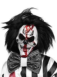 Bleeding Horror Clown Mask