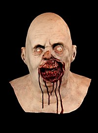 Bloated Zombie Latex Full Mask