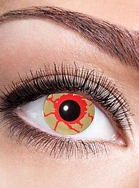 Bloodlust Kontaktlinse mit Dioptrien