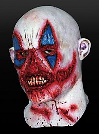 Bloodthirsty Clown Mask