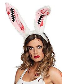 Bloody rabbit ears