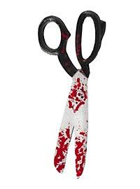 Bloody Scissors