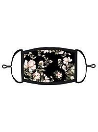 Blütenzauber Mund-Nasen-Maske