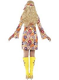 Blumenkind Hippie Kostüm