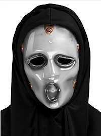 Blutende Scream Maske MTV-Serie