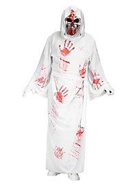 Blutendes Skelett Kostüm