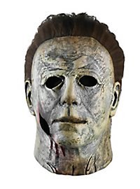 Blutige Michael Myers Maske (2018)