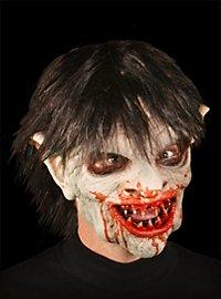 Blutiger Dämon Maske